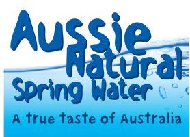 Aussie Spring Water