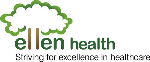 Ellen Health_Logo_2015_with strapline